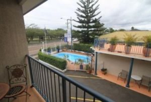Lakeview Motor Inn - Kingaroy Accommodation