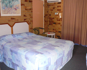 Bribie Island Waterways Motel - Kingaroy Accommodation