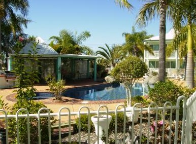 Reef Adventureland Motor Inn - Kingaroy Accommodation