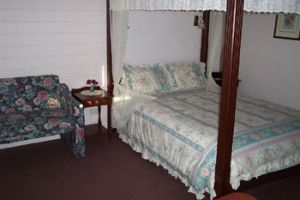 First Landing Motel - Kingaroy Accommodation