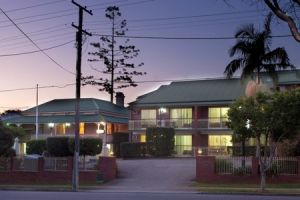 Aabon Holiday Apartments  Motel - Kingaroy Accommodation