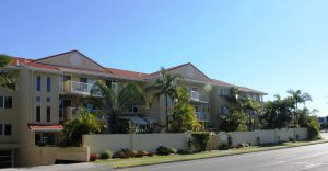 Sea Mist Palms - Kingaroy Accommodation