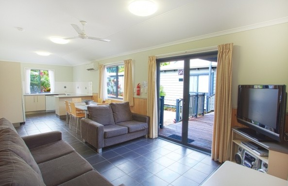 Discovery Holiday Parks - Kingaroy Accommodation
