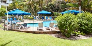 The Islander Holiday Resort - Kingaroy Accommodation