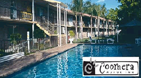 Coomera Motor Inn - Kingaroy Accommodation