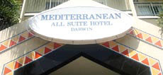Mediterranean All Suite Hotel - Kingaroy Accommodation