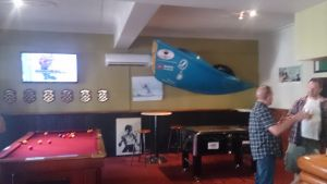Prince Alfred Hotel - Kingaroy Accommodation