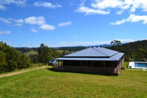 Fosterton Lodge - Kingaroy Accommodation