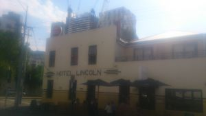Hotel Lincoln - Kingaroy Accommodation