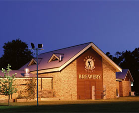 Potters Hotel And Brewery - Kingaroy Accommodation