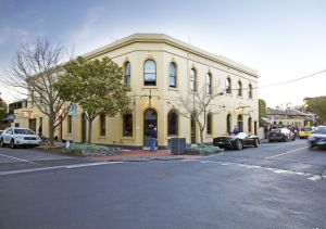 College Lawn Hotel - Kingaroy Accommodation