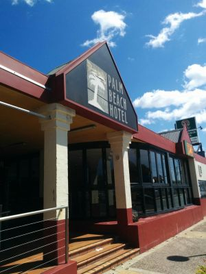 Palm Beach Hotel - Kingaroy Accommodation