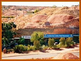 Comfort Inn Coober Pedy Experience Motel - Kingaroy Accommodation