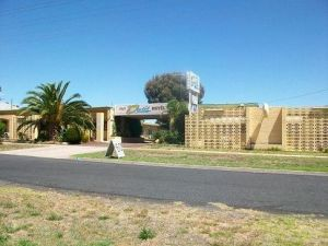 Nhill Oasis Motel - Kingaroy Accommodation