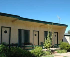 Coolah Black Stump Motel - Kingaroy Accommodation