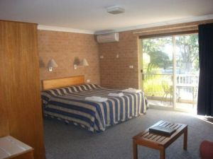 Huskisson Bayside Resort - Jervis Bay - Kingaroy Accommodation