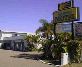 Aquarius Motel Belmont - Kingaroy Accommodation