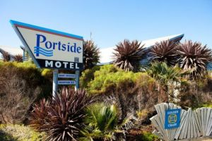 Golden Chain Portside Motel - Kingaroy Accommodation