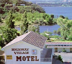 Riverfront Motel - Kingaroy Accommodation