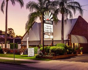 Country Pathfinder Motor Inn - Kingaroy Accommodation