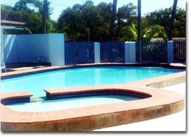 Horseshoe Bay Resort - Kingaroy Accommodation