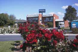 Morwell Southside Motel  Morwell Serviced Apartments - Kingaroy Accommodation