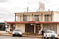 Town House Motor Inn - Kingaroy Accommodation