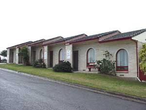 Oyster Court Motel - Kingaroy Accommodation