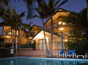 Karana Palms Resort - Kingaroy Accommodation