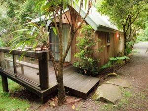 Mt Glorious Getaway Cottages - Kingaroy Accommodation