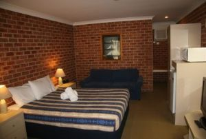 Comfort Inn Lake Macquarie - Kingaroy Accommodation
