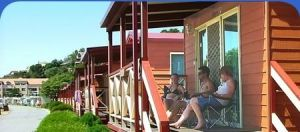 Brighton Caravan Park And Holiday Village - Kingaroy Accommodation