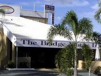 Bridge Motor Inn - Kingaroy Accommodation