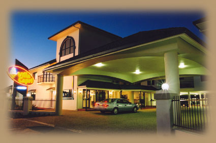 Villa Capri Rockhampton - Kingaroy Accommodation