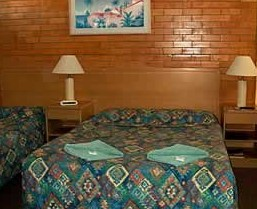 Dalby Parkview Motel - Kingaroy Accommodation