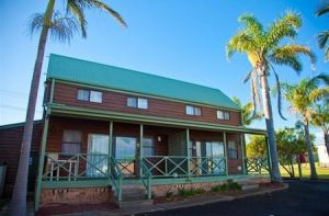 Beach Haven - Kingaroy Accommodation