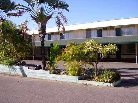 Ambassador Motel - Kingaroy Accommodation