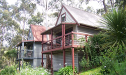 Great Ocean Road Cottages - Kingaroy Accommodation
