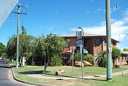 Western Gateway Motel - Kingaroy Accommodation