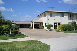 Silo Motor Inn - Kingaroy Accommodation