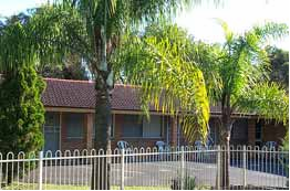 Central Coast Motel - Kingaroy Accommodation