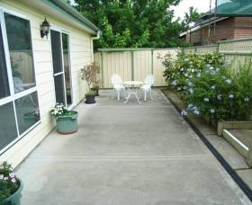 Elandra - Kingaroy Accommodation