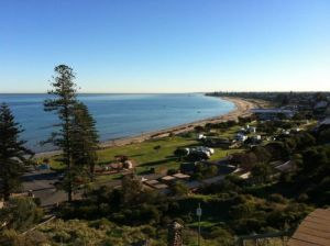 Brighton Caravan Park - Kingaroy Accommodation