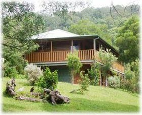 Amble Lea Lodge - Kingaroy Accommodation