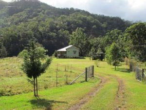 Eighteen Mile Cottage and Homestead - Kingaroy Accommodation