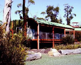 Bridport Resort And Convention Centre - Kingaroy Accommodation