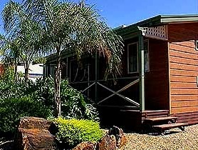 Bentley's Cabin Park Port Pirie - Kingaroy Accommodation
