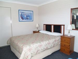 Pigeon House Motor Inn - Kingaroy Accommodation