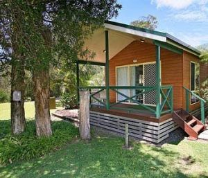 Gateway Lifestyle Lorikeet - Kingaroy Accommodation