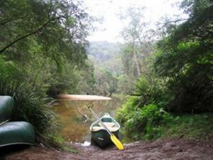 Kurrajong Trails and Cottages - Kingaroy Accommodation